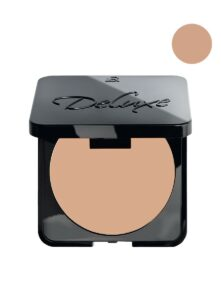 LR DELUXE Perfect Smooth Compact Foundation No 3 Beige