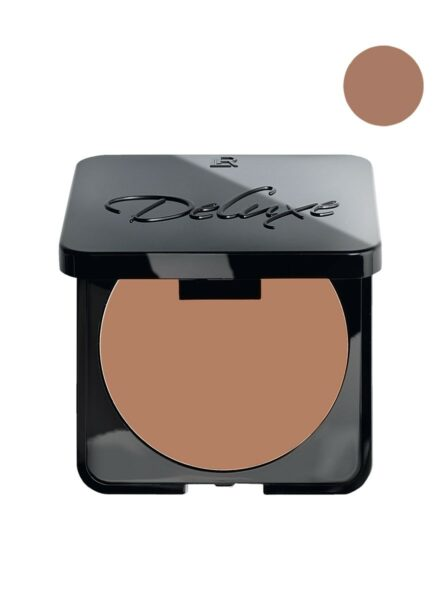 LR DELUXE Perfect Smooth Compact Foundation No 6 Hazelnut