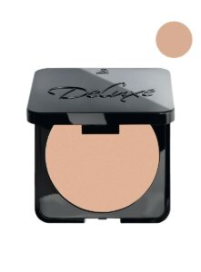 LR DELUXE Perfect Smooth Compact Foundation No 1 Porcelain