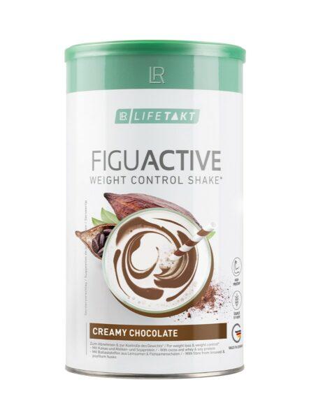 LR LIFETAKT FiguActive Weight Control Shake Cream Chocolate FiguActiv Maaltijdshake