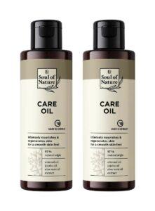 LR SOUL of NATURE Care Oil - Verzorgingsolie - Massageolie - 2-Pack