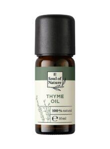 LR SOUL of NATURE Thyme Oil - Etherische olie - Tijmolie